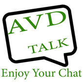 AVD TALK icon