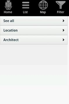 AZ Architecture Guide (AIA) apk screenshot