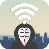 Free WiFi without hacking icon