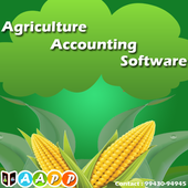 VM Agriculture Accounting Apps icon