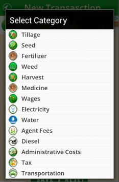 VM Agriculture Accounting Apps apk screenshot
