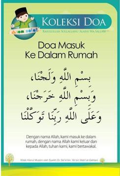 Doa Islam Pilihan apk screenshot