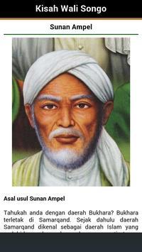 Kisah Wali Songo poster