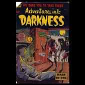 Adventures Into Darkness # 8 icon