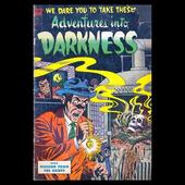 Adventures Into Darkness # 11 icon