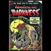 Adventures Into Darkness # 7 icon