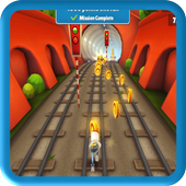 Guides Subway Surf icon