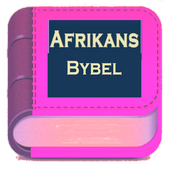 Afrikaans Bybel icon
