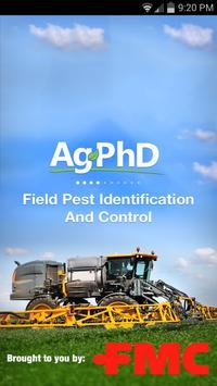 Ag PhD Field Guide apk screenshot