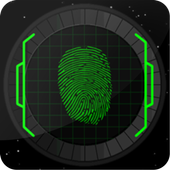 Age Scanner Prank Free icon
