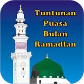 Tuntunan Puasa Bulan Ramadlan icon