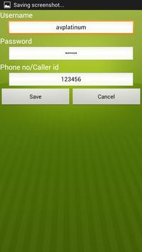 AirVoiceXtra apk screenshot