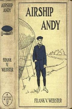 Airship Andy poster