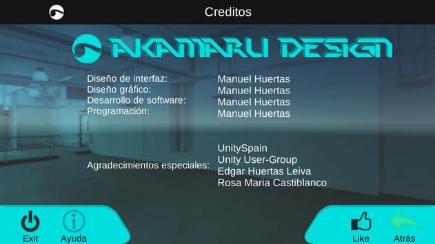 ArQAR apk screenshot