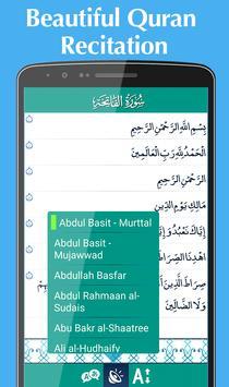 Al-Quran (Read Offline) apk screenshot