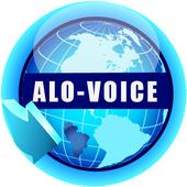 ALO-VOICE icon