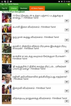top 10 tamil news apk download   free news amp magazines app for android