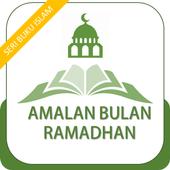 Amalan Ramadhan (Seri 11) icon