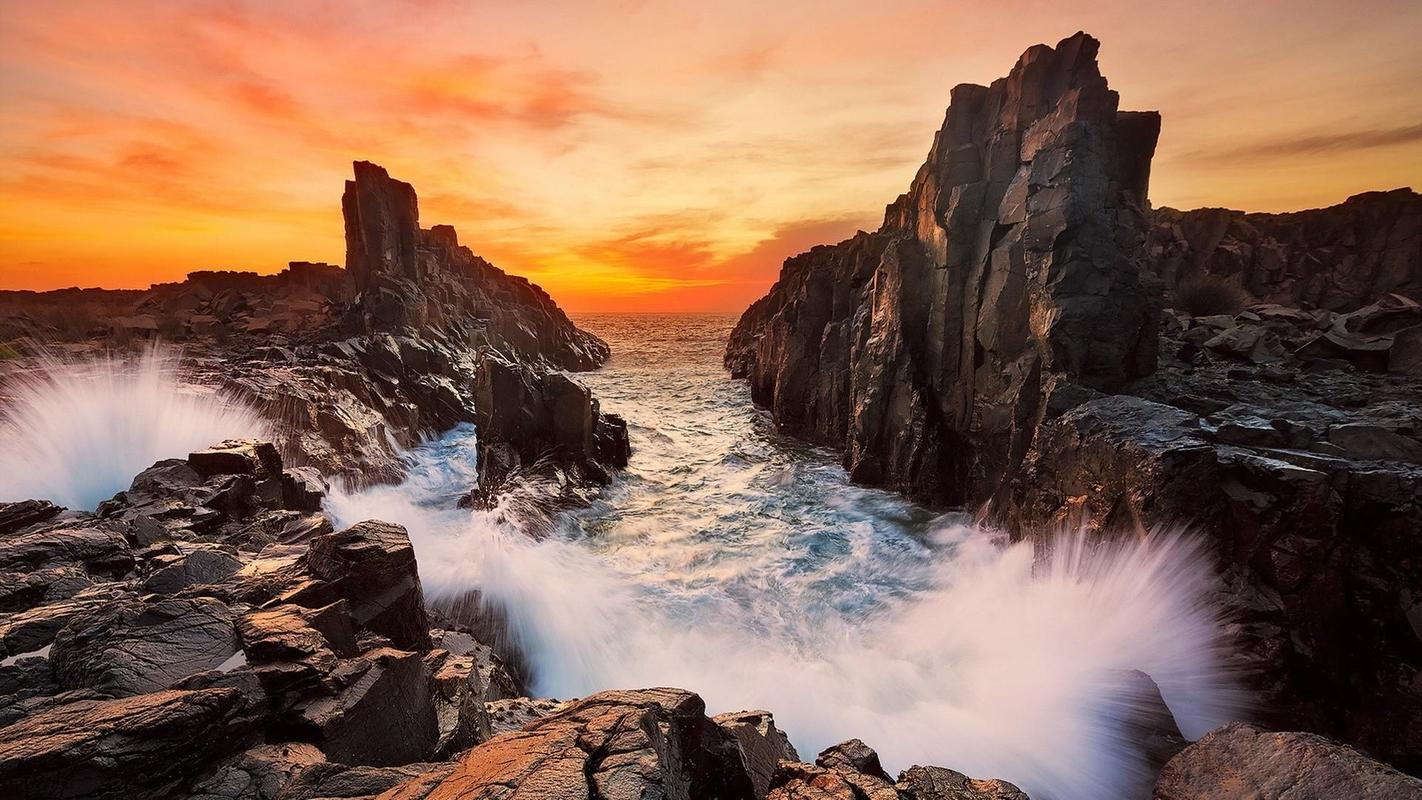 Power Of Nature. HD Wallpapers APK Download