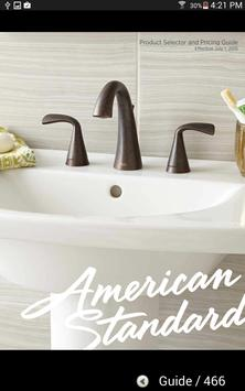 American Standard Guides poster