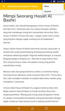 Cerita Islami penuh Hikmah apk screenshot