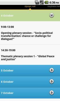 Dialogue of Civilizations apk screenshot