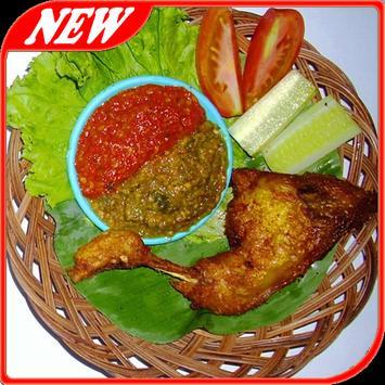 Aneka Resep Ayam Pilihan apk screenshot