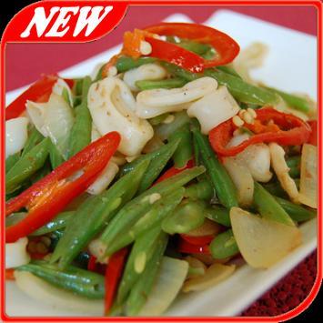 Aneka Resep Masakan Sayur apk screenshot