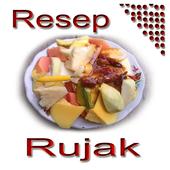 Aneka Resep Rujak icon