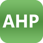 AHP MOBILE icon