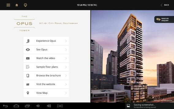 LK Property for Tablet apk screenshot