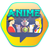 Anime Chat icon