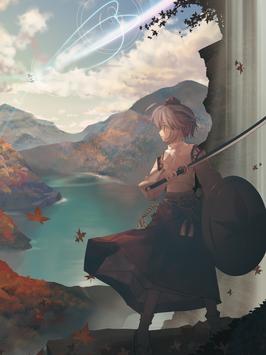 AnimPic Art Collection №3 apk screenshot
