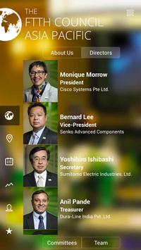FTTH Council Asia-Pacific apk screenshot