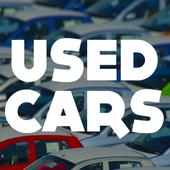 Used Car Dealership icon
