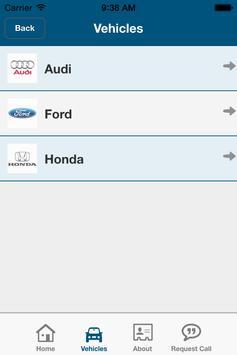 Used Car Dealership apk screenshot