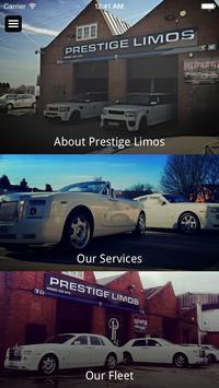 Prestige Limos apk screenshot