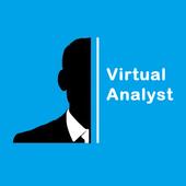 Virtual Analyst icon