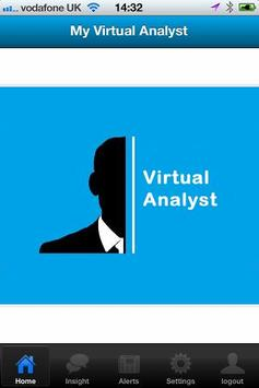 Virtual Analyst poster