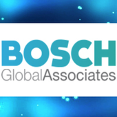 Bosch Global icon