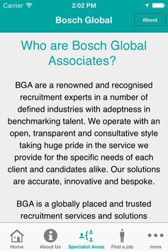 Bosch Global apk screenshot