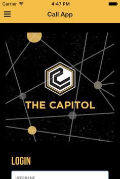 The Capitol Leader App apk screenshot