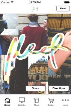 Fleet Oxford poster