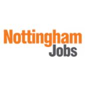 Nottingham Jobs.com icon