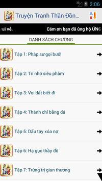 THẦN ĐỒNG ĐẤT VIỆT - FULL apk screenshot