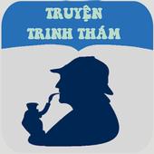 Truyện Trinh Thám Offline icon