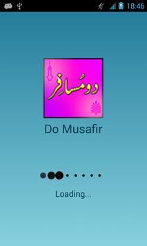 Do Musafir apk screenshot