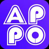APPO(고객) icon