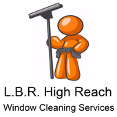 LBR Window Cleaning icon