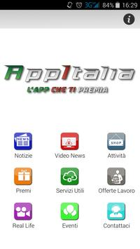 AppItalia Regione Molise apk screenshot